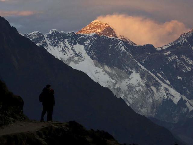 Everest region bans single-use plastic