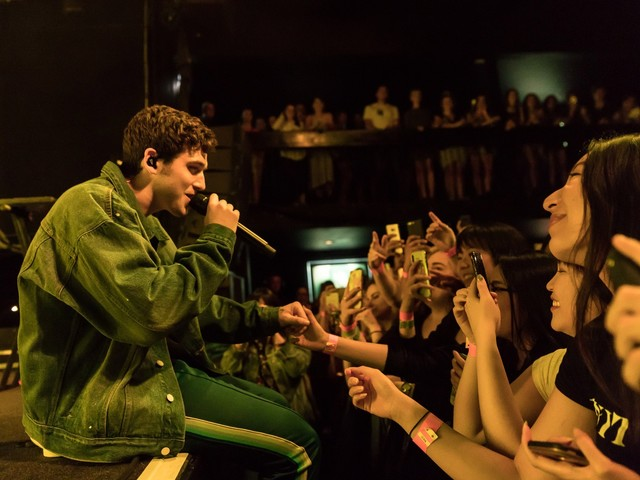 Lauv Coming To India This May