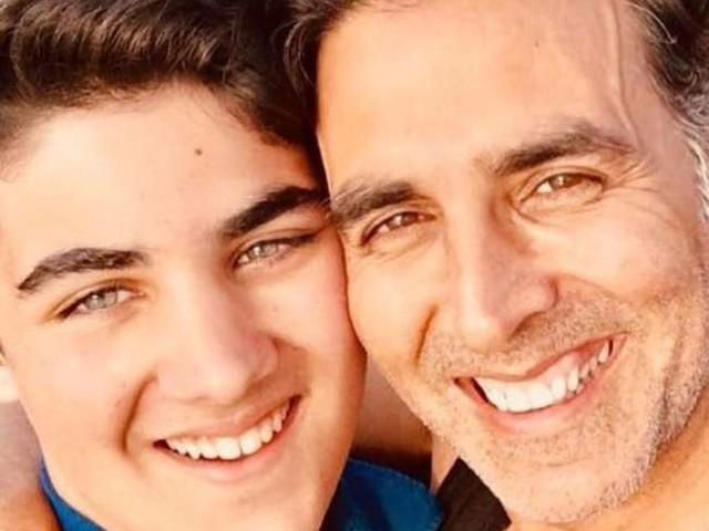 Akshay Kumar से किसी मामले में कम नहीं हैं बेटे Aarav, पहली बार सामने आया ये ज़बर्दस्त हुनर...