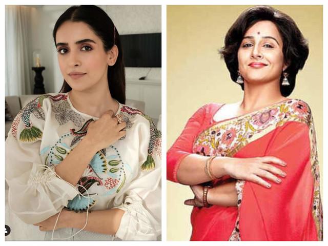 Sanya joins cast of 'Shakuntala Devi...'