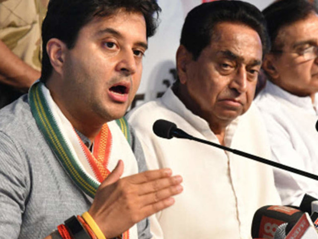 No one will be falsely implicated in SC/ST Act cases: Jyotiraditya Scindia
