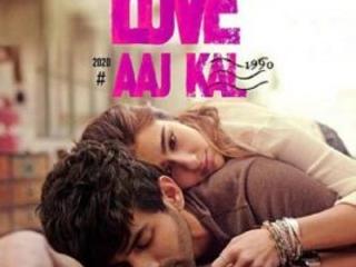 Kartik-Sara's 'Love Aaj Kal' fizzles out at box office