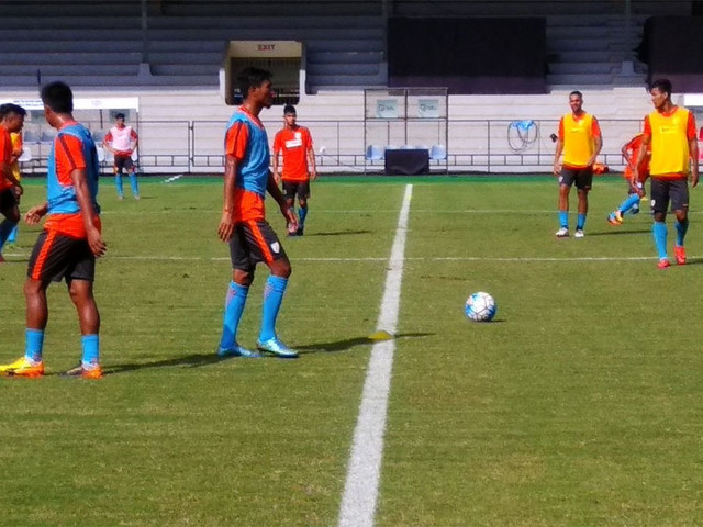 FIFA Under 17 World Cup: India player found overage