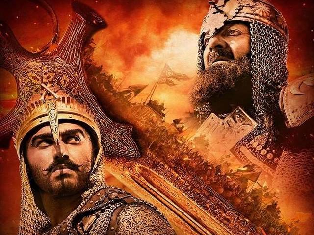 फिल्म 'पानीपत' को लेकर अब राजस्थान में बवाल, जमकर हो रहा हैं विरोध!