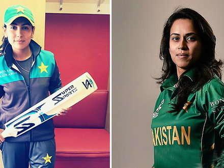 विराट की फैन हुईं ये पाकिस्तानी क्रिकेटर्स, तारीफ करने से खुद को नहीं रोक पाईं
