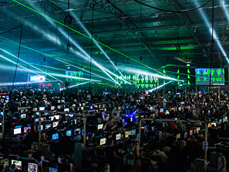 World's Biggest Gaming-Music Festival Is Coming To India