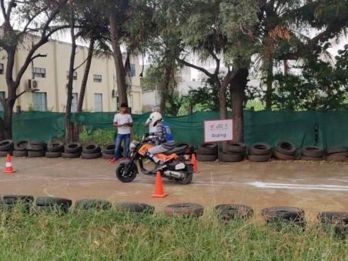 Idemitsu Honda India Talent Hunt's Round 4 Concludes In Coimbatore