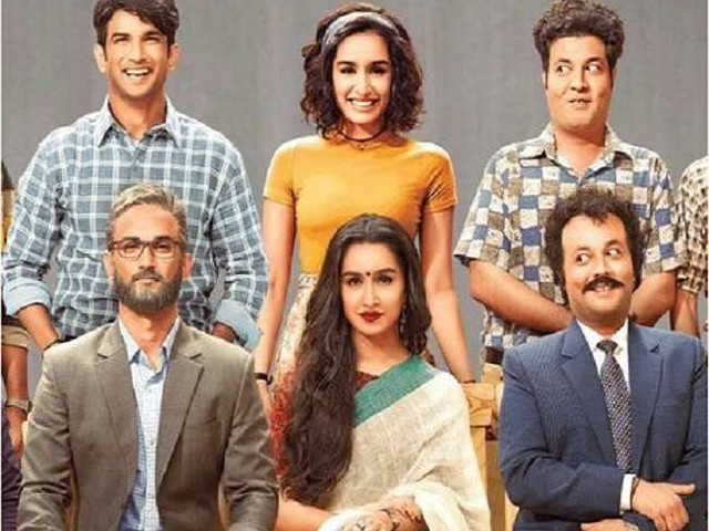 Chhichhore Movie Review: फिल्म की कहानी को मिले पूरे नंबर, सुशांत-श्रद्धा ने जीता दिल