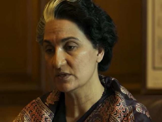 Lara Dutta को इंदिरा गांधी के रूप में देख हैरान लोग, बोले- 'मेकअप आर्टिस्ट को नेशनल अवॉर्ड मिलना चाहिए'