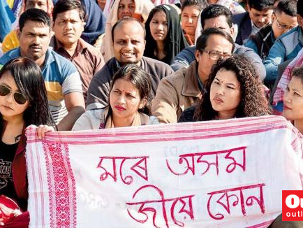 Who Is An Assamese? More Questions Than Answers