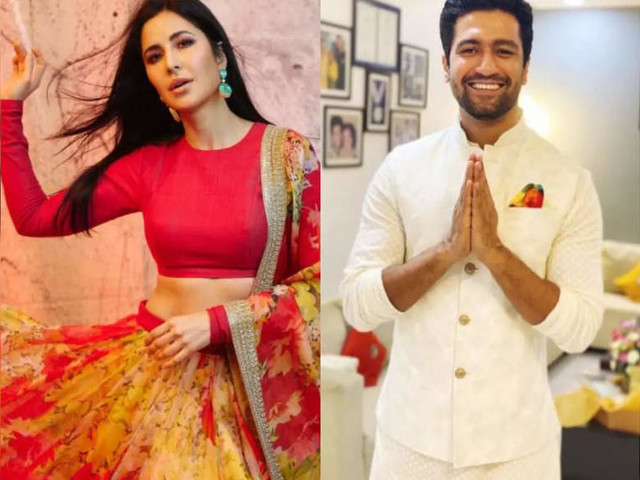 Katrina, Vicky to get married by December