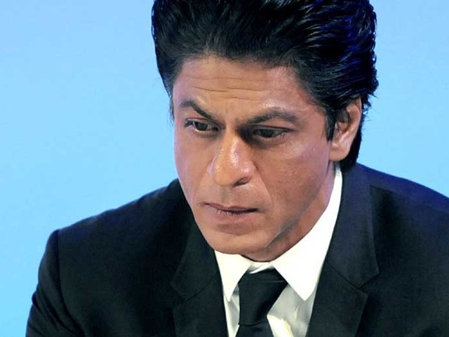 âœI am very incomplete and I know thatâ- Shah Rukh Khan on being a superstar