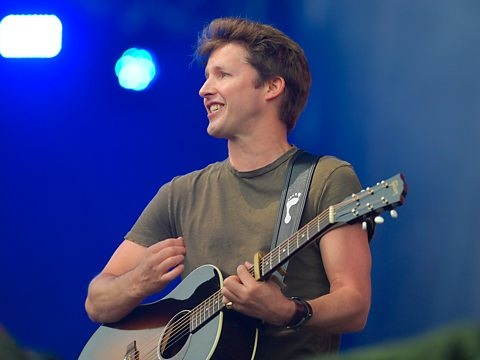 James Blunt's India Tour Has Been Cancelled