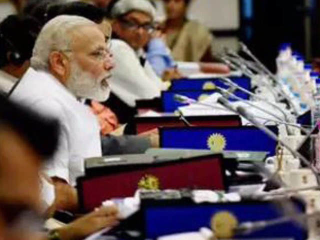 Making India USD 5 trillion economy challenging but achievable: Narendra Modi