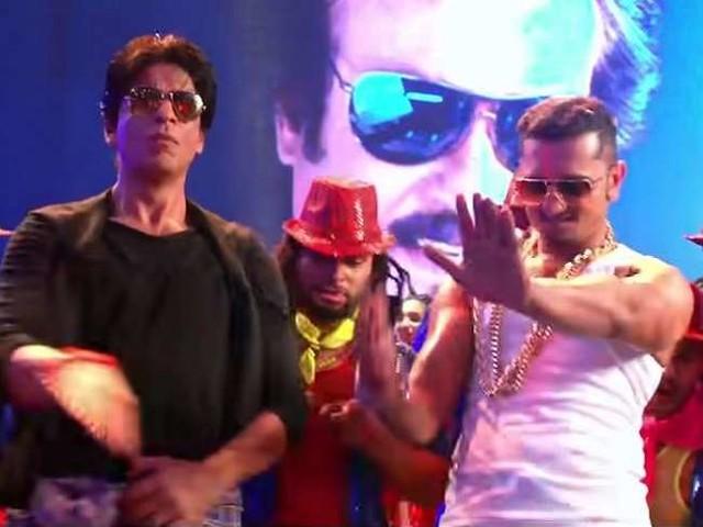 Yo Yo Honey Singh को क्या शाहरुख खान ने जड़ दिया था चांटा, पत्नी शालिनी तलवार ने दी थी ये सफाई