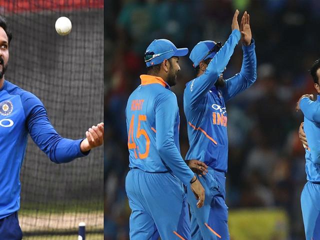 World Cup 2019: केदार जाधव पास हुए फिटनेस टेस्ट में, भारतीय टीम के साथ जाएंगे इंग्लैंड