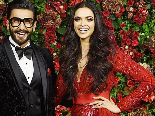 Hereâs why Deepika Padukone is a supportive wife on and off the field