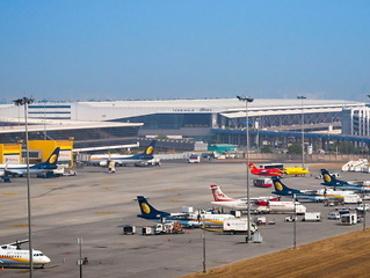 दुनिया का 12वाँ सबसे बड़ा हवाई अड्डा बना दिल्ली एयरपोर्ट