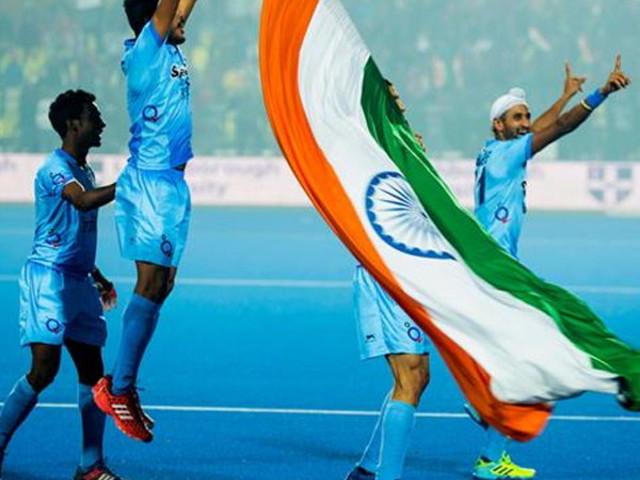 जूनियर हॉकी वर्ल्ड कप: भारत 15 साल बाद फाइनल में, बेल्जियम से होगा सामना