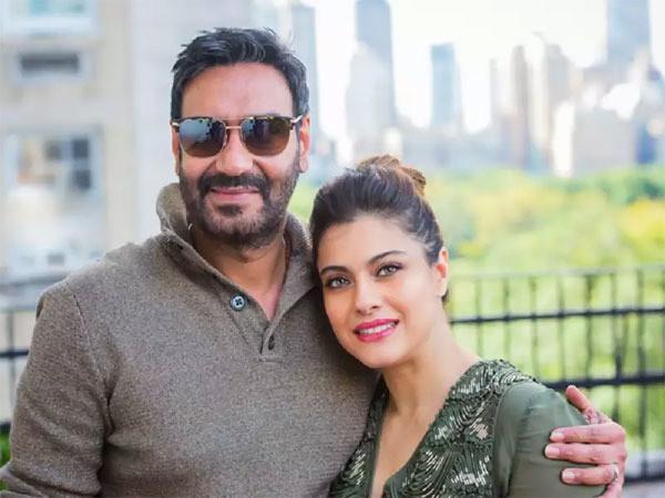 Kajol-Ajay Devgn's anniversary plans
