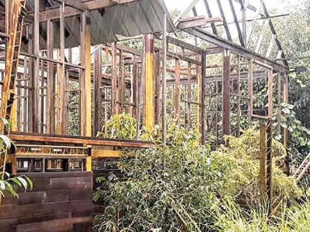 മുഖ്യപ്രതികള് 46 വായ്പകളില് നിന്ന് തിരിമറി നടത്തിയത് 50 കോടി; റിസോട്ടും ആഡംബര ജീവിതവും