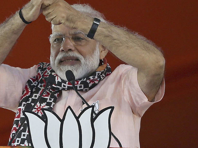 Behind the scenes: How BJP got the upper hand in Parliament