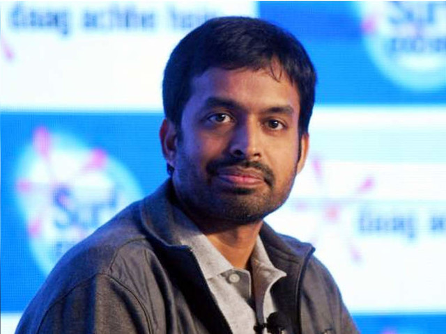 Can't be part of AICS in Olympic year, says Gopichand