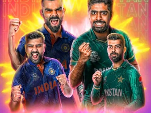 T20 World Cup 2021: बॉलीवुड के इस एक्टर ने भारत-पाकिस्तान के मैच को बताया मजाक, जानिए क्यों कही ये बात