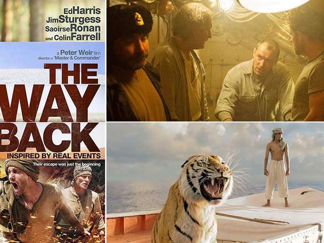 Top Hollywood Adventures Movies of Last Decade
