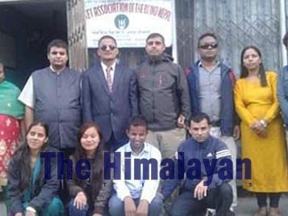 Ghimire re-elected