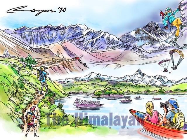 Visit Nepal Year 2020: Let's promote homestays