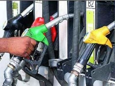 Fuel prices may come down by Diwali: Pradhan