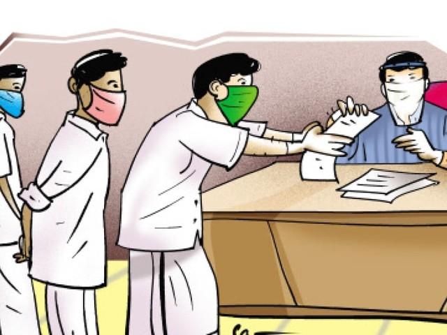 കേരളം:പ്രശ്ന ബാധിത ബൂത്തുകൾ 838 ;75%വോട്ടുകൾ ഒരു സ്ഥാനാർഥിക്ക് ലഭിക്കുന്ന ബൂത്തുകള് 359;കർശന സുരക്ഷ