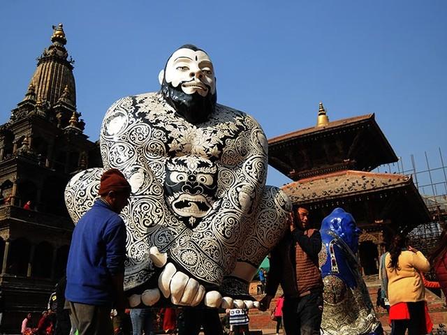 Visit Nepal Year 2020 shelved