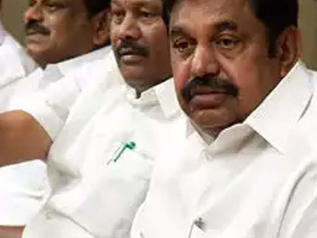 Tamil Nadu: AIADMK, BJP seal seat-sharing deal for Lok Sabha with 25-15 formula