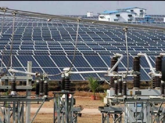 फ्रांस में होगी भारत के विशाल सौर ऊर्जा प्रोजैक्ट पर चर्चा