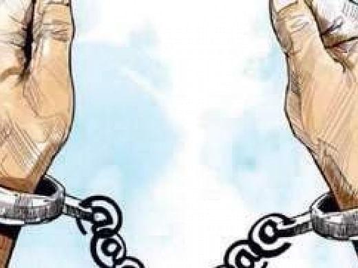 झारखंड के पूर्व सीएम वकील सुनील तिवारी के खिलाफ यौन उत्पीड़न मामले में गिरफ्तारी वारंट जारी – The New Indian Express