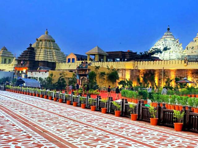 Under SC watch, Odisha buys land for Jagannath corridor in 4 months
