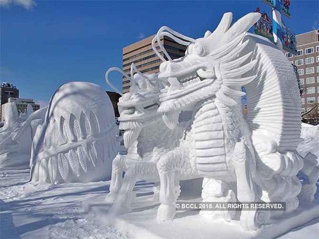 Hokkaido: Exploring Japan's great white north