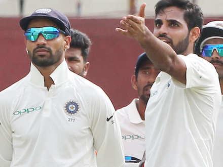 अगले टेस्ट में नहीं खेलेंगे टीम इंडिया के ये दो दिग्गज, इस क्रिकेटर की एंट्री