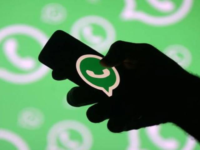 अमेरिका में 50 फीसदी लोग व्हाट्सएप के स्वामित्व से अनजान