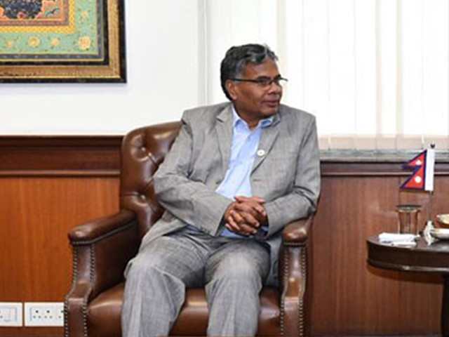 Minister Yadav expresses concern about functioning of House panel