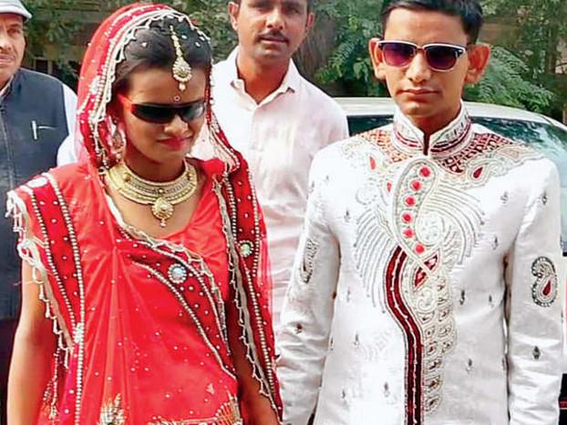 दिल्ली में दोस्त की शादी में प्यार, फैमिली नहीं मानीं तो कपल ने जोधपुर में रचाई शादी
