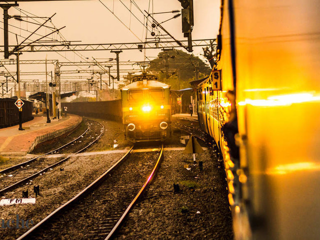 From CSMT to Howrah junction, Indian railway stations that are tourist attractions in their own right