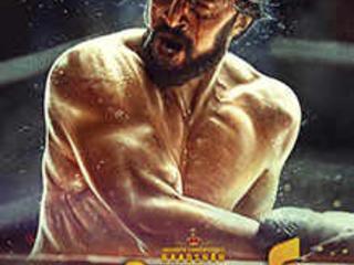 Movie Review: Pailwaan - 3.5/5