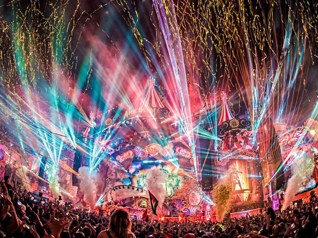 Tomorrowland Release Mind-Blowing Trailer For What They've Got In Store For Next Month