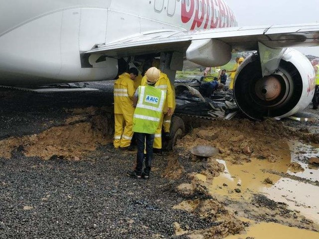 DGCA cracks down on airlines after spate of safety scares in June-July