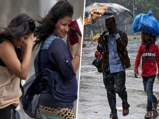Weather Update: मौैसम का ताजा अपडेट जारी, मानसून के लिए परिस्थितियां अनुकूल, जानें- दिल्ली, हरियाणा समेत उत्तर भारत में कब होगी बारिश