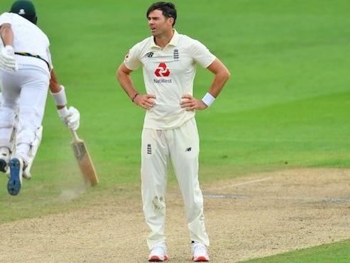 Anderson quashes retirement rumours