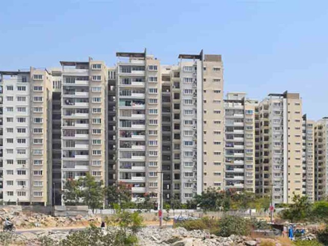 Home affordability improves in Hyderabad in 2021: JLL report
